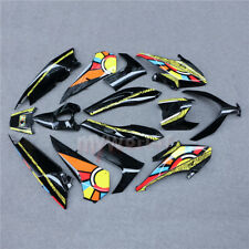 Motorcycle Fairing Bodywork Kit Fit for Yamaha TMAX500 XP500 2008 2009 2010 2011