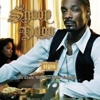 Snoop Dogg Signs (2005, feat. Charlie Wilson, Justin Timberlake) [Maxi-CD]