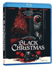 *NEW* BLACK CHRISTMAS Season's Grievings Edition Blu-ray Anchor Bay OOP