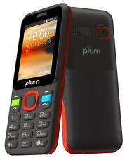 "Unlocked Phone 3G GSM 2.4"" Display Big Keypad ATT Tmobile MetroPCS Cricket Ting"