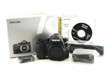 [EXCELLENT+++++++ Condition!!] PENTAX KP BODY KIT BLACK From JAPAN !!