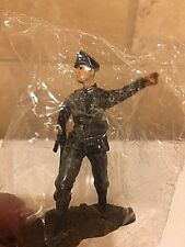 ULTIMATE SOLDIER 32X 1/32 SCALE 1 WWII GERMAN INFANTRY SOLDIERS SERIES 2 MIB NEW