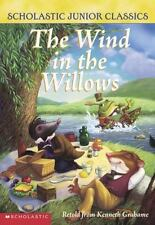 The Wind in the Willows (Scholastic Junior Classics)