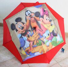 Umbrella Cassici Disney Original PERLETTI Baby Girl Automatic