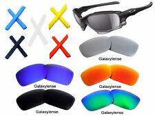 Galaxy Replacement Lens For Oakley Jawbone Non-Vented Sunglasses Multi-Selection