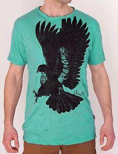 Sure Men T-Shirt Größe L Eagle
