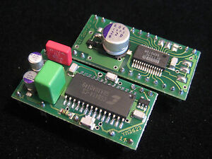 AVM DAC 1.2 Digital Upgrade 24bit/96khz