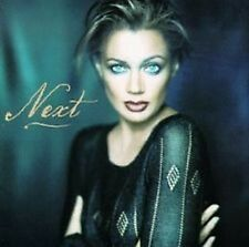 Vanessa Williams - Next - New factory sealed CD