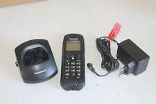 Téléphone sans fil DECT Panasonic KX-TCA364 pour PABX .. #(L)