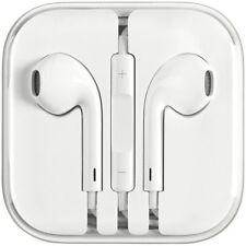 Earphones Headphone For iPhone 6s 6 5c 5S 5SE iPad iPod Samsung Handsfree new