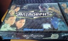 Scholastic Presents Animorphs Customizable Card Game Both Sets 1 & 2 Still Seale