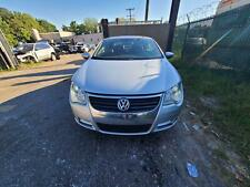 Engine Assembly 20l Turbo Engine Id Ccta Vw Eos 09 10 11 Fits Volkswagen