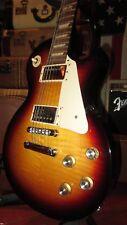 Original 2014 Gibson Les Paul Studio Pro Plus Electric Guitar w/ Orig Hard Case