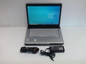 Toshiba Equium A200-1V0 Laptop Intel 1.46GHz 2 GB 120 GB HDD Win10