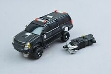 Transformers Dark of the Moon Crankcase Complete Deluxe DOTM