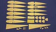 Graupner 'Middle Stick' Rib Sets