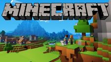Minecraft Java Premium Edition PC and MAC Code  With Warranty