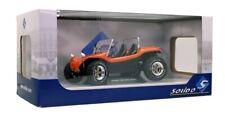 421184890 Solido 1 18 Meyers Manx Buggy orange