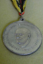 DDR Medaille - Offiziershochschule Ernst Thälmann - 2. Platz