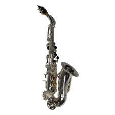Schiller Kids Series Saxophone Silver