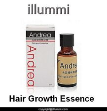 Andrea Hair Oil-asia's No1 Hair Growth Serum Oil 100 Natural Extract UK SELLER