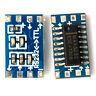 5PCS Serial Port Mini RS232 to MAX3232 TTL Converter Adaptor Module Board TW