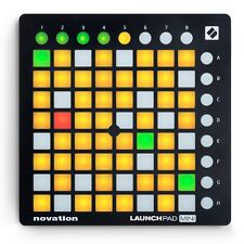 Novation Launchpad Mini Mk2 MIDI USB Controller + Ableton Live Lite 2YR WARRANTY