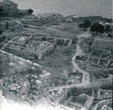 BYBLOS c. 1960 - La Ville Antique Liban - Div 5826