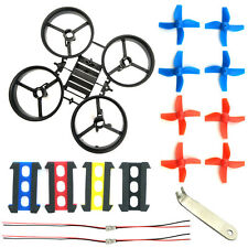 RC Micro Quadcopter Frame Black for JJRC H36 Eachine E010 and Blade Inductrix