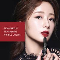 Long-Lasting Waterproof Matte Pigmented Moisturizing 19Color Lipstick Lip Gloss#