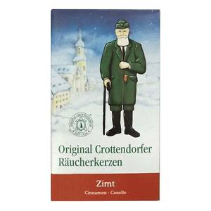 Crottendorfer 24 Pack Of Zimt German Incense