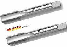 Baer HSSG Einschnittgewindebohrer Form D - UNC 1/2 X 13