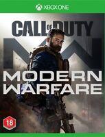 Call of Duty: Modern Warfare Xbox One [Digital Download] Multilanguage