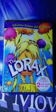 The Lorax (Deluxe Edition) DVD *nuovo