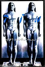 CAS - Tin Machine (David Bowie) Tin Machine II (SPANISH EDIT.1991) MINT, SEALED