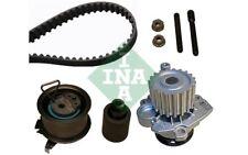 INA Bomba de agua+kit correa distribución Para AUDI A2 SEAT IBIZA 530 0201 33