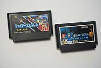 Famicom Fire Emblem + Fire Emblem Gaiden Japan FC game US Seller