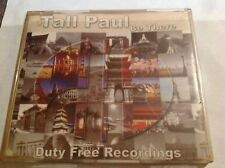 Tall Paul - Be There CD (2000)