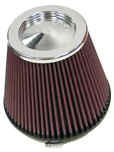 K&N Filters RF-1042 Universal Air Cleaner Assembly