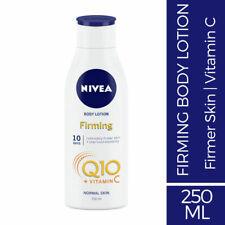 Nivea Q10 Firming Body Lotion 250ml Firmer Skin & Improved Elasticity+ Vitamin C