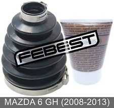 Boot Outer Cv Joint Kit 80X109X26.3 For Mazda 6 Gh (2008-2013)
