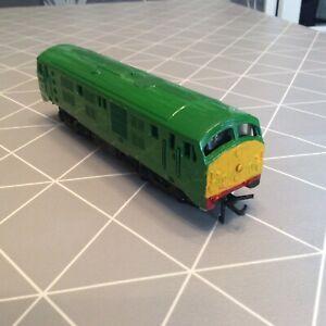 Jouef HO  Gauge Class 21 Diesel
