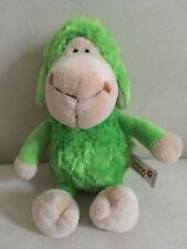 Nici Grüne Schaf  ca. 22 cm Jolly Mäh Plüschtier