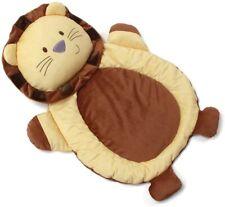 "Baby GUND Playful Pals Lion Stuffed Plush Play Mat, 35"" - New Damaged Package"