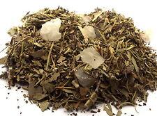 Encens à base de plantes purification sort pot pourri de mélange