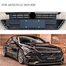 Fit For Volkswagen VW Arteon 2019-2020 Front Radiator Grill Black New Grille