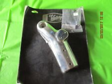 VICTORY NEW CHROME EXHAUST MOUNT NUT VEGAS HAMMER KINGPIN 2875378