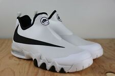 Nike Air Max 🔥 Big Swoosh The Glove Gary Payton White Black New Mens Size 10.5
