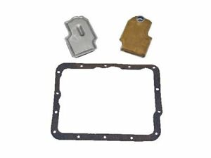 WIX Automatic Transmission Filter Kit fits Ford Mustang 1969-1973 33TPSN
