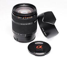 Weitwinkelobjektiv für Sony Kamera